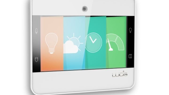 LUCIS Technologies' NuBryte turns light switch terminals into smart home and lighting safety consoles
