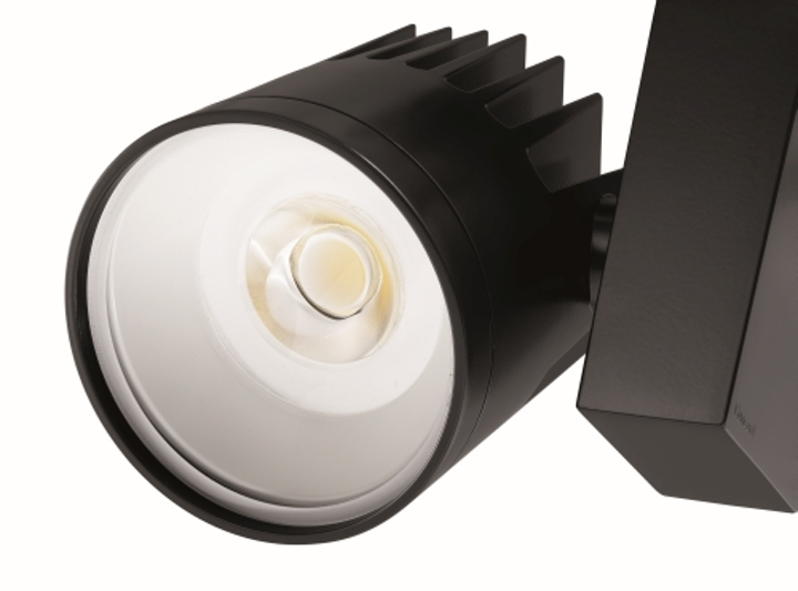 Havells Sylvania's Concord brand updates Beacon XL spotlight with 3000-lm output at 40W