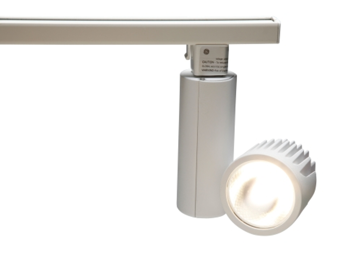 Ge Lighting Expands Led Based Lumination Series With Track