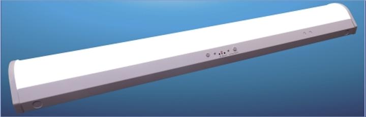 LaMar Lighting's second-gen Occu-smart LED luminaires offer multiple light levels