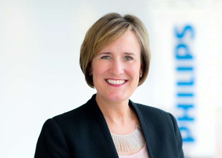 Philips Lighting taps Amy Huntington to lead business in the Americas region