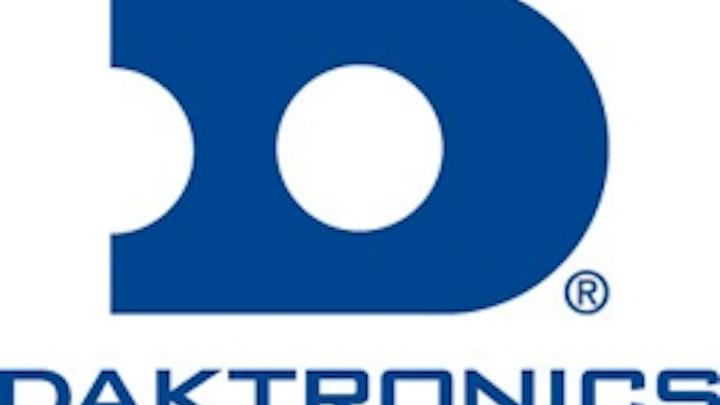 Daktronics will provide new content-zoned LED display for USAFA Cadet Gymnasium