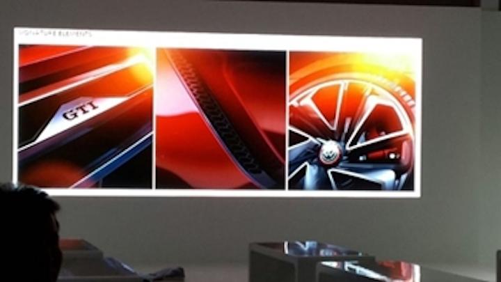 Macroblock fine-pitch LED display drivers spur adoption of indoor LED displays