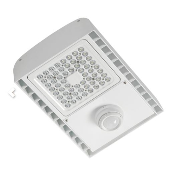 Precision-Paragon QHC LED fixture recognized by IES for safety in photo-sensitive food and pharmaceutical processing
