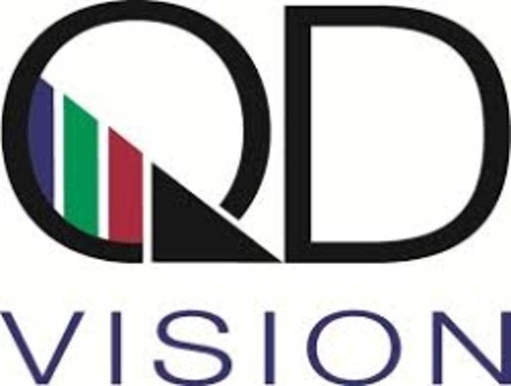 QD Vision receives new funding to meet demand for quantum-dot technology, appoints new chairman