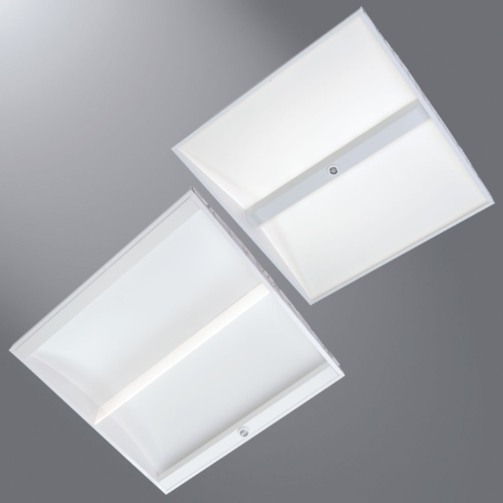 Cooper Lighting integrates sensors and control in WaveStream LED luminaires