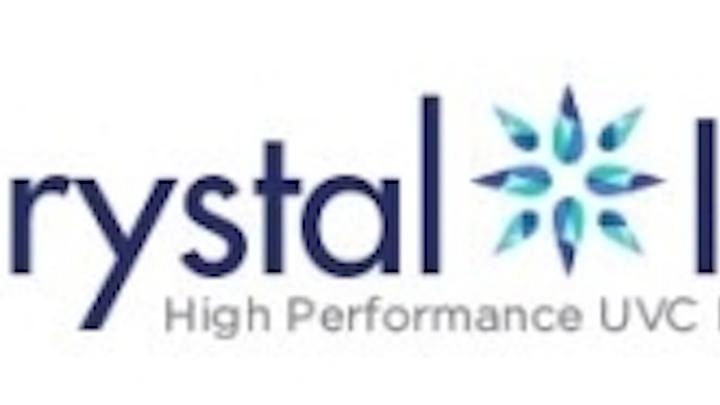 Crystal IS develops global distribution network for Optan UV-C LED light source