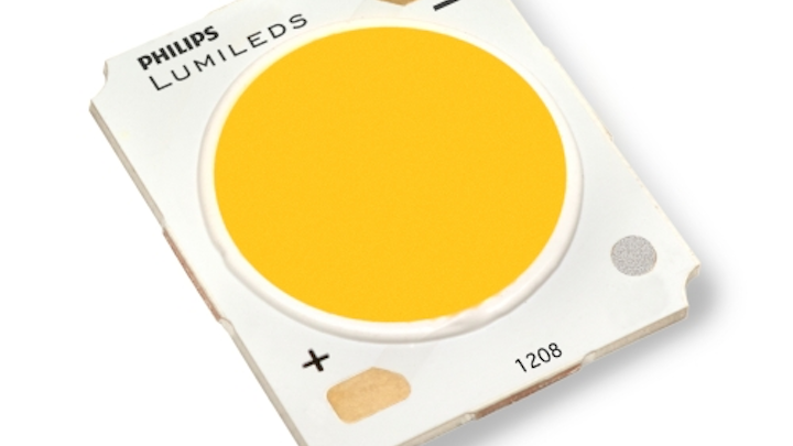 Philips Lumileds recognized as Illumineer of the Year at LEDs Magazine Sapphire Awards