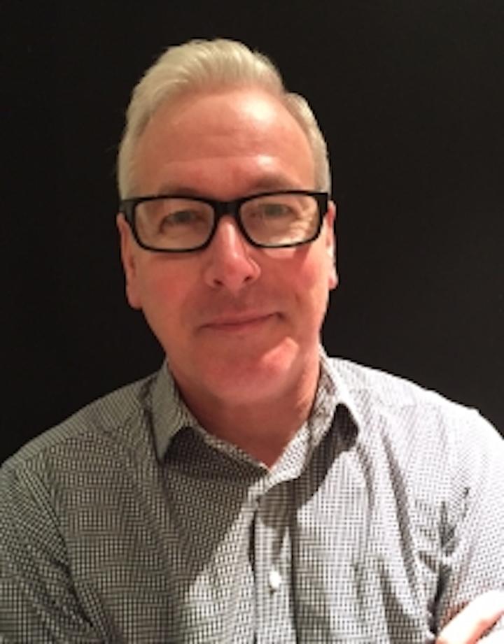 Graham Carr joins Enigma Lighting as senior lighting adviser