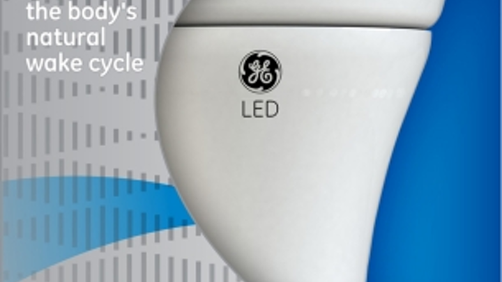 GE Lighting and Lighting Science Group unveil LED circadian retrofit lamps