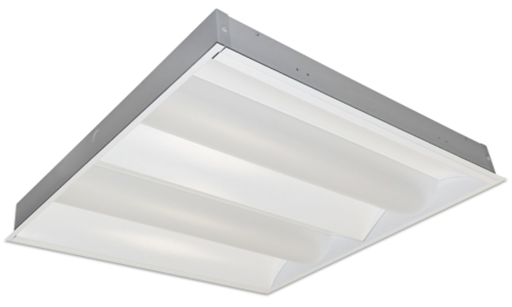 LaMar Lighting introduces R1L/R2L Series LED troffers suited for recessed commercial lighting