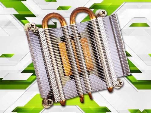 ATS offers heat sinks that cool LEDs with high-density, lighter-weight zipper fins