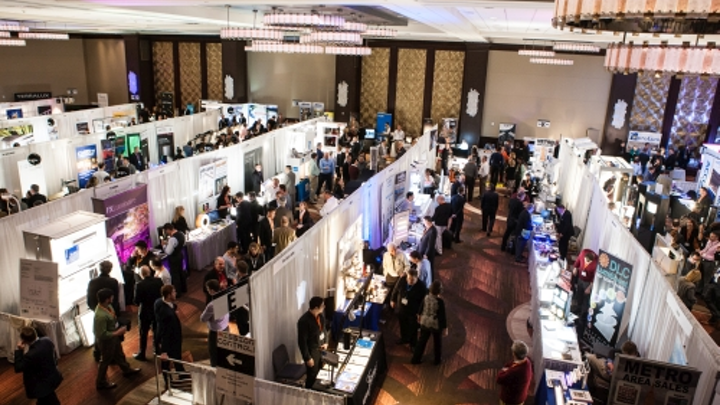 LEDucation 9 reports a record 17 accredited sessions for solid-state lighting industry attendees