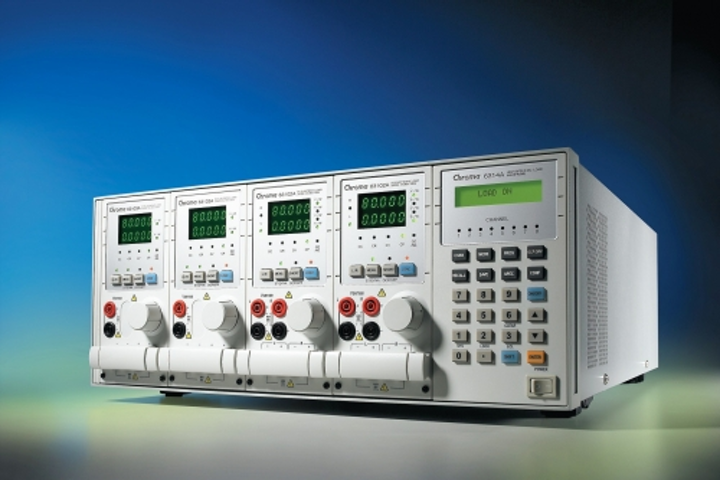 MDL Technologies introduces LED driver test tools with programmable AC and DC sources