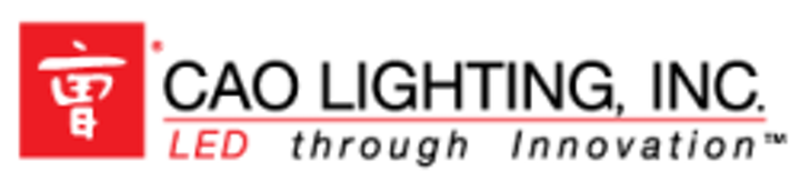 CAO Lighting to highlight new Dynasty Omni LED lamps at LFI booth