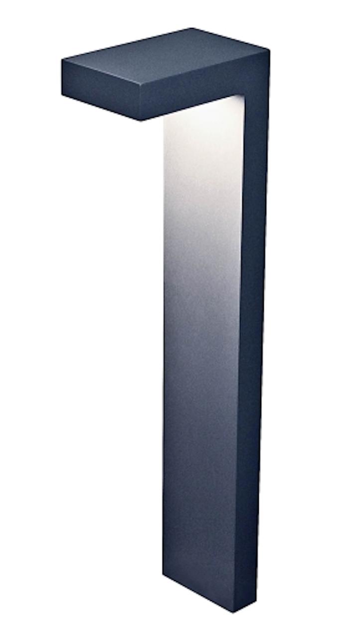 HessAmerica launches Linea S LED bollard, will display at LightFair