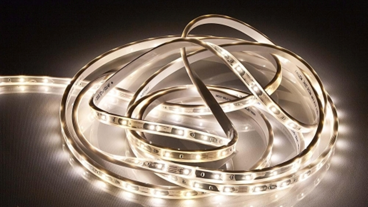 Organic Lighting Systems introduces LED striplights in time for LightFair