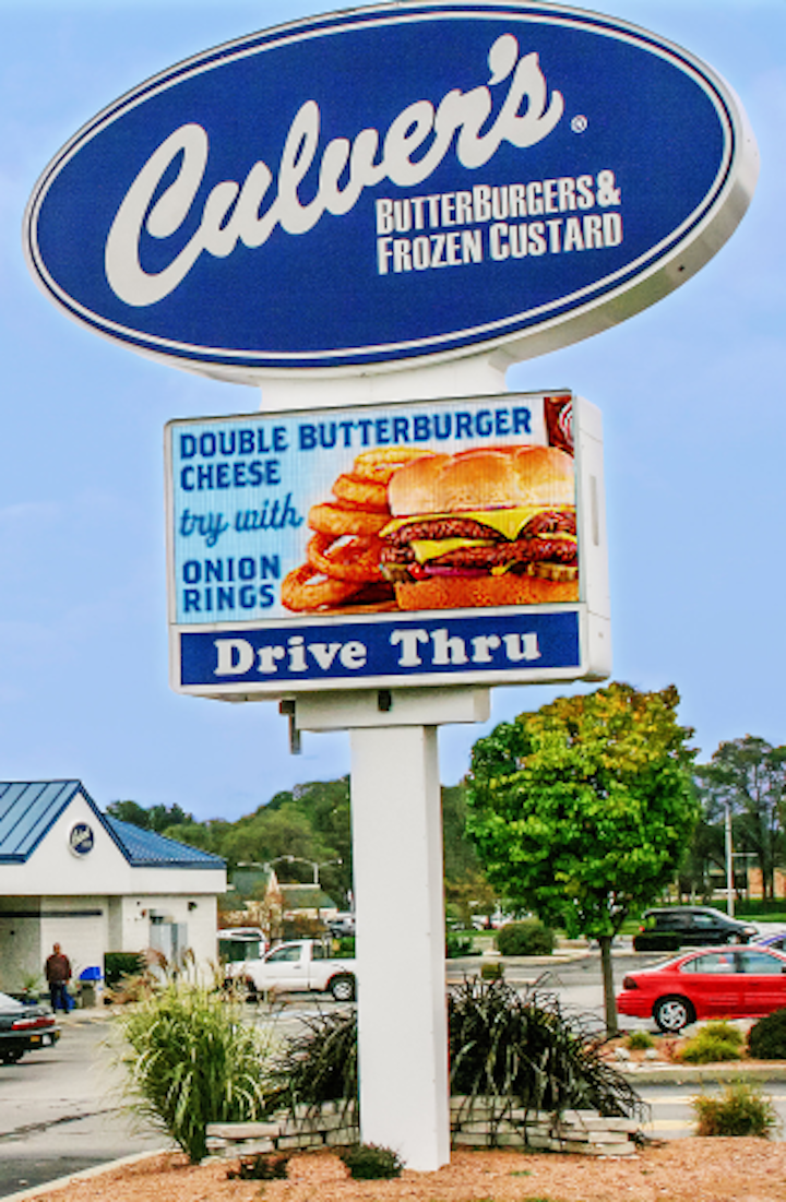 Milwaukee-based Adaptive Displays releases new outdoor LED signage