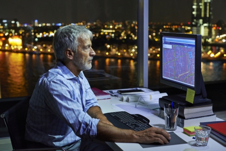 Philips Lighting technology will enable Los Angeles networked street lights