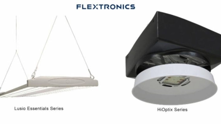 Daintree Networks brings Flextronics into Connected Partner fold for wireless lighting controls