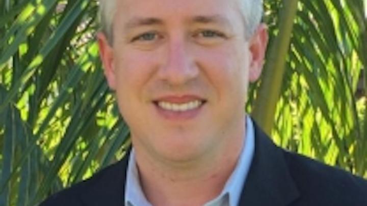 Sports and industrial LED lighting provider Ephesus Lighting names Karl Severance as business development manager