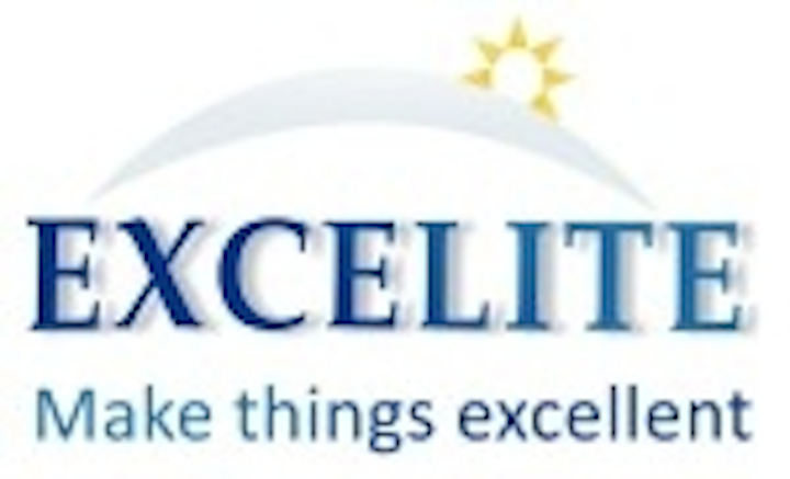 Excelite Plastic supplies polycarbonate light diffuser panels for solid-state lighting designs