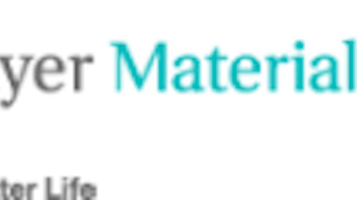 Bayer MaterialScience displays SSL design materials at LFI 2015