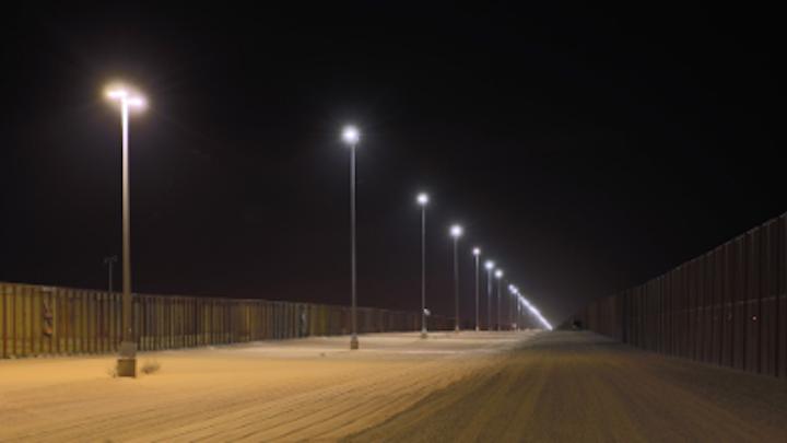 DOE updates outdoor lighting study in the harsh Arizona desert