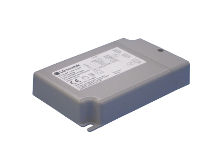 LG Innotek supplies independent-type LED driver to the EU Market