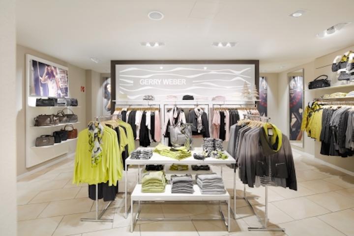 Zumtobel validates Limbic theory with LED lighting at retailer Gerry