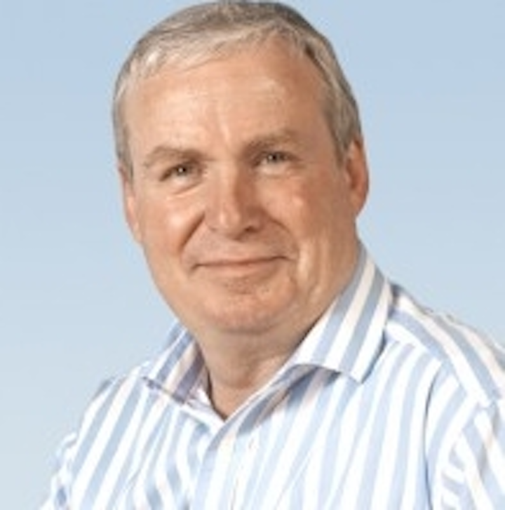 LED thermal management materials developer Cambridge Nanotherm appoints Howard Ford as chairman
