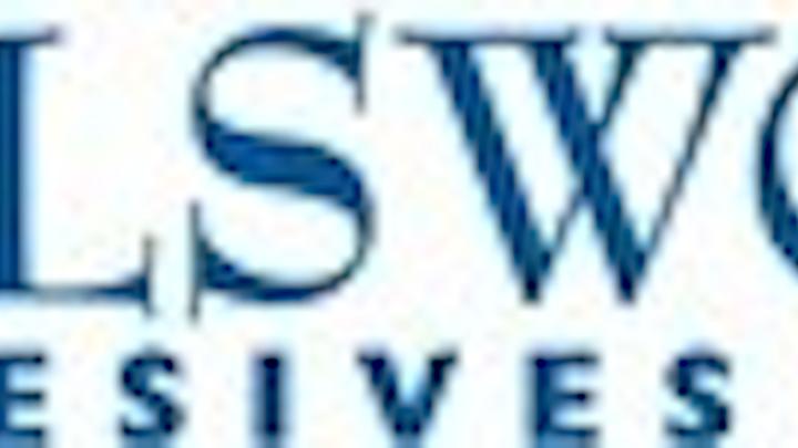 Ellsworth Adhesives Europe supplies Dow Corning EI-1184 silicone encapsulant for LED lighting applications