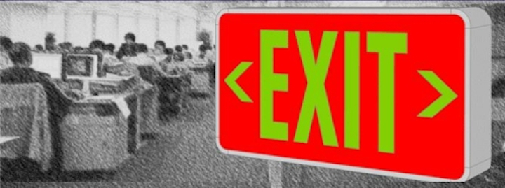Glow Light's hybrid LED exit signs will be globally available via LJ Business Development Group