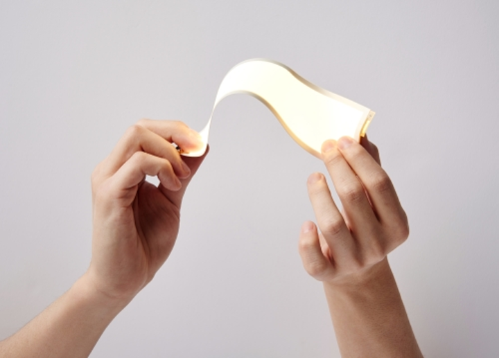 Plus Opto signs on to distribute LG Chem OLED lighting in the UK