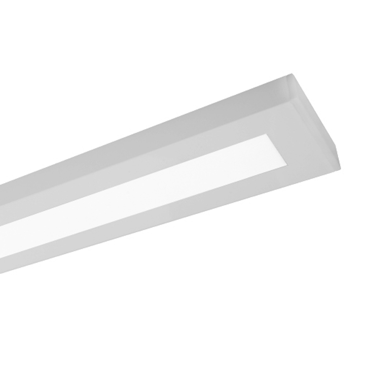 Hubbell's Alera Lighting adds new CSA and cUL certified linear LED light fixtures