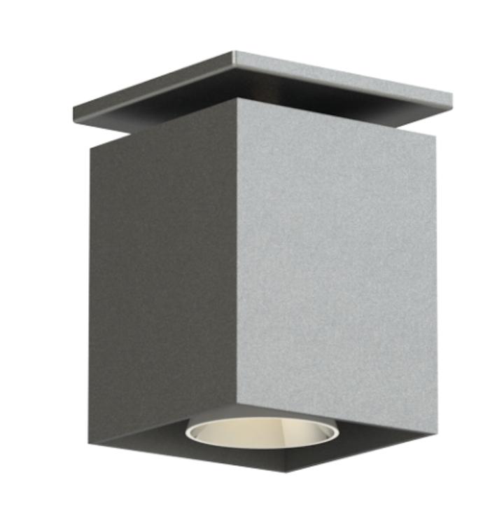 v2 Lighting enhances CORE and QUBE LED luminaires with Xicato LED modules