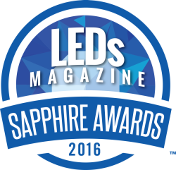 LEDs Magazine Sapphire Awards announces judging panel for second annual event in 2016