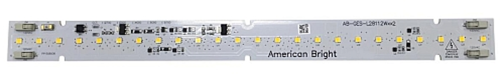 American Bright Optoelectronics Corp. releases Ingeni-AC LED linear LED modules
