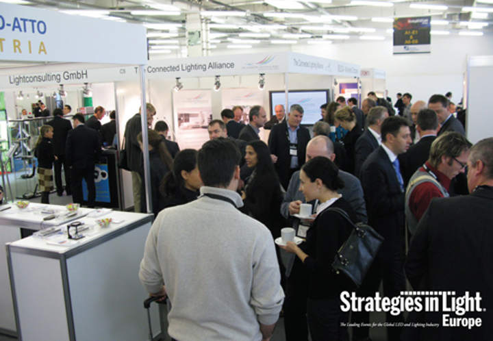 SILE speakers predict controls to drive next wave of LED adoption
