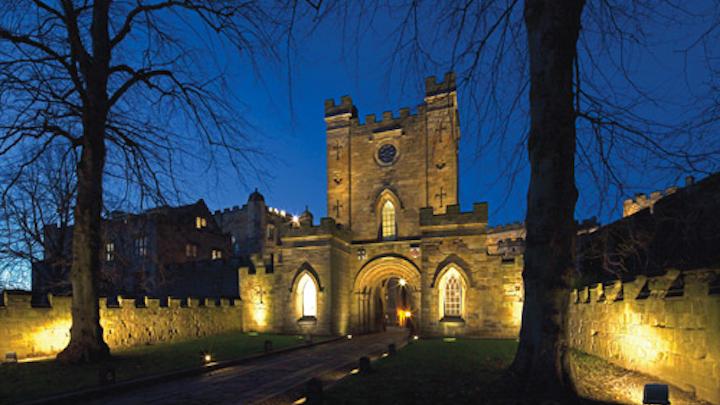 Regeneration throws light on Norman architectural heritage (MAGAZINE)
