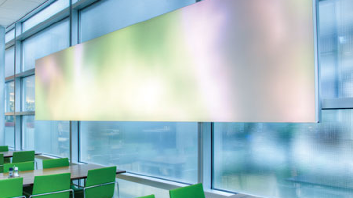 Solid-state lighting brings out the true colors of modern healthcare