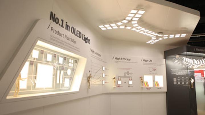 Light+Building: Global lighting event highlights LEDs, tunable lighting, and controls