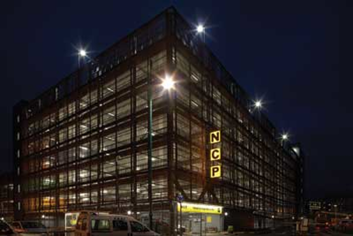 SSL lightens the burden of the urban car park (MAGAZINE)