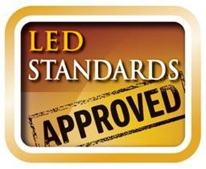 LED datasheet standard enhances manufacturer-developer communications (MAGAZINE)
