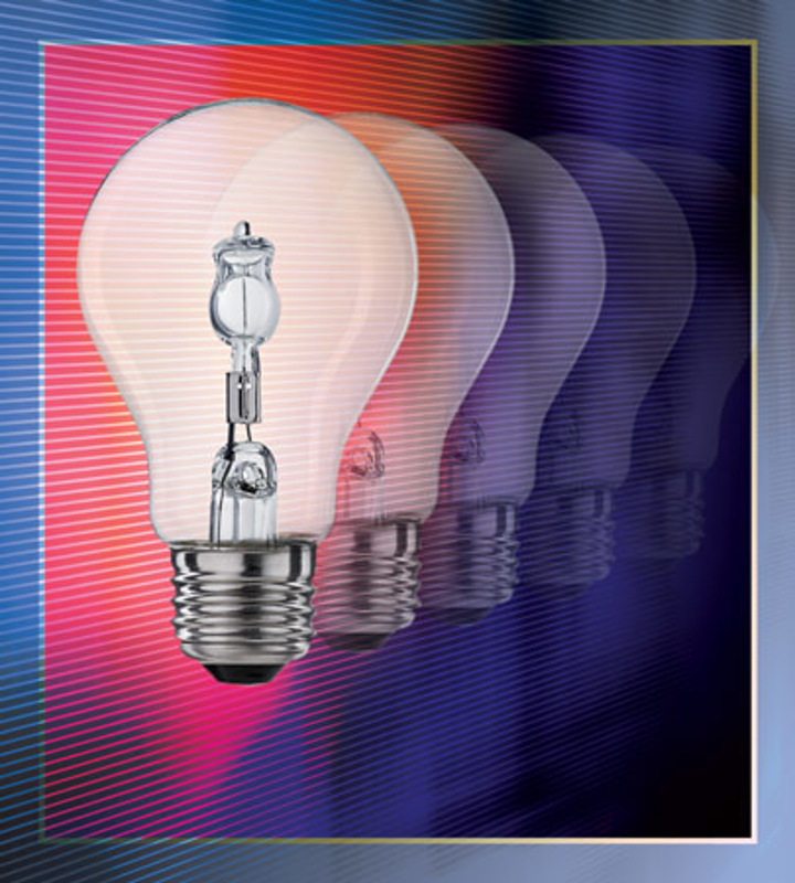 EC and European lighting industry clash on halogen ban