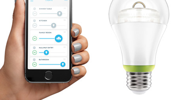LEDs deliver more control and intelligence, as SSL aesthetics and performance advance (MAGAZINE)