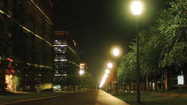 Standards will futureproof intelligent outdoor lighting deployments (MAGAZINE)