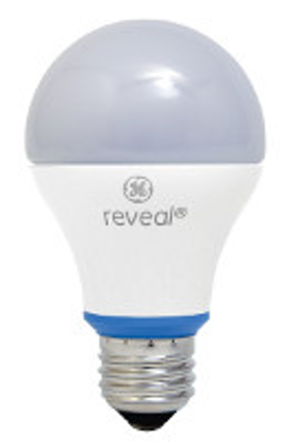Ge Lighting Launches 90 Cri Led Lamps In Reveal Line Leds