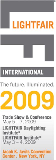 News and views from Lightfair International 2009   LEDs Magazine