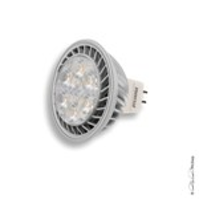 Are MR16 LED lamps ready for the 50W-halogen switch